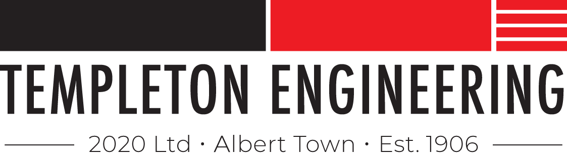 Templeton Engineering logo
