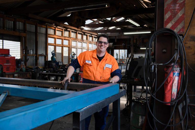 Templeton Engineering Matt Read